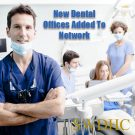 New Dental Offices Added To Network In Ohio, California & Florida