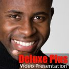 Deluxe Plan White Board Presentation Video