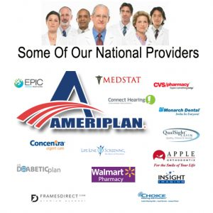 National Providers